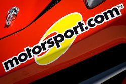 #8 Ferrari of Ft Lauderdale 458TP Motorsport.com logo