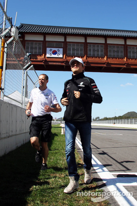 Pastor Maldonado, Williams op het circuit