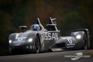#0 Nissan Delta Wing: Lucas Ordonez