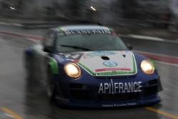 #34 PRO GT by Almeras Porsche 997 GT3 R: Henry Hassid, Roland Berville, Anthony Beltoise