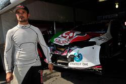 Vitantonio Liuzzi na zware crash