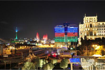 City Challenge: Baku