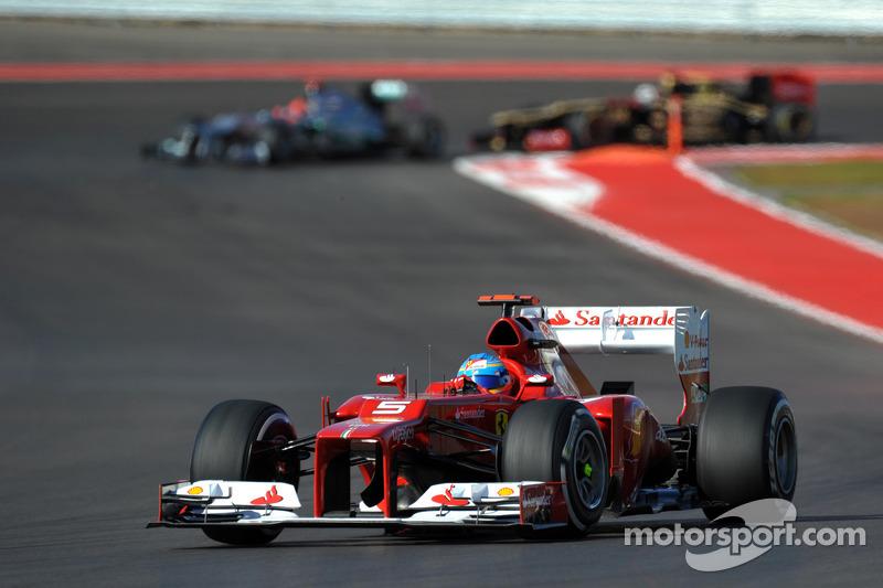 Ferrari F2012 (2012)