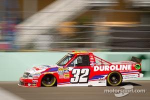 Miguel Paludo, Turner Motorsports Chevrolet