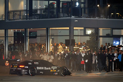 Бруно Сперглер. Церемония вручения наград BMW Sports Trophy, особое событие.