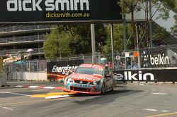 Alexandre Premat, Fujitsu Racing