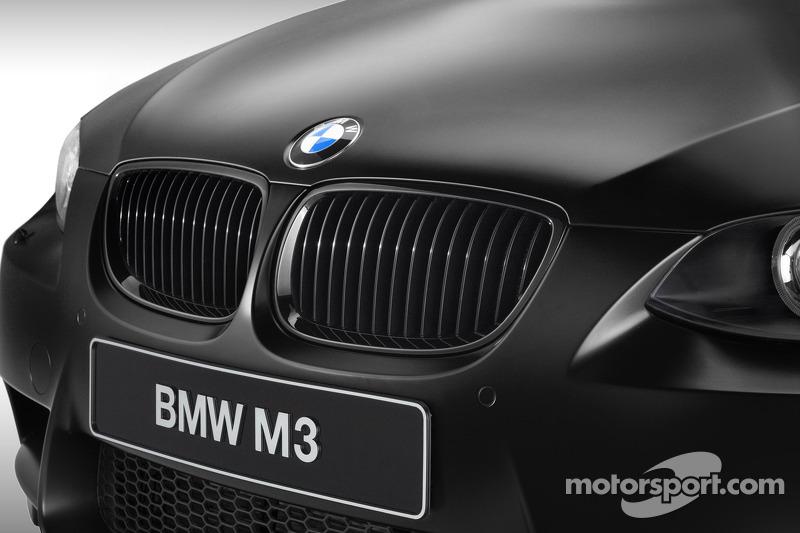 Особая версия BMW M3 в ознаменование победы в DTM в 2012 году, особое событие.
