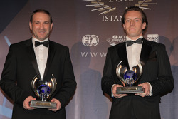 FIA GT1 World Championship, Michael Bartels, Yelmer Buurman