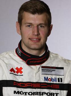 Michael Christensen, Porsche Carrera Cup Deutschland