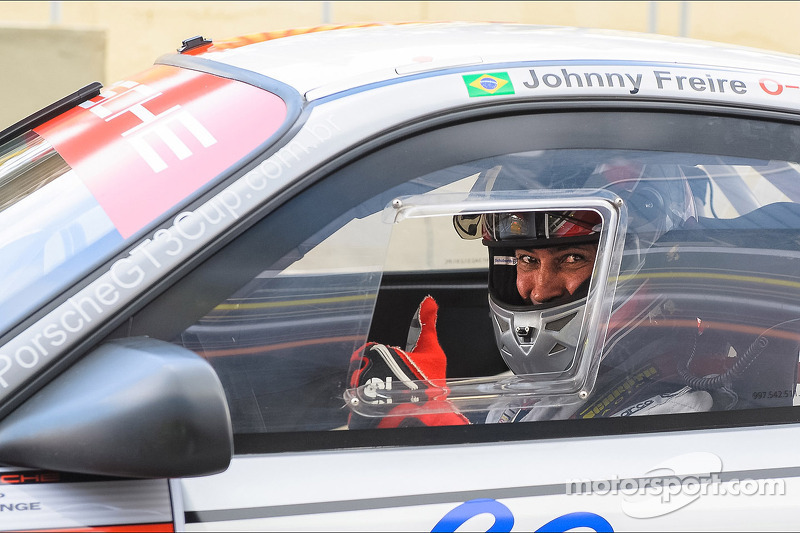 Johnny Freire