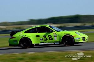 BGB Motorsports Porsche