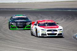 Borja Garcia, Racers Motorsport, Ford und Anthony Kumpen, PK Carsport, Chevrolet