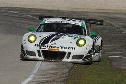 #50 Riley Motorsports Porsche 911 GT3R: Gunnar Jeannette, Cooper MacNeil