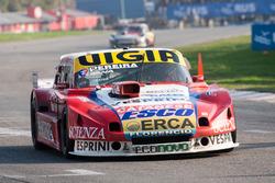 Juan Manuel Silva, Juan Tomas Catalan Magni, Matias Guiffrey, Catalan Magni Motorsport Ford