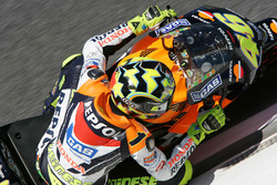 Валентино Россі, Repsol Honda Team