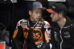 Ayumu Sasaki, SIC Racing Team, Cortese