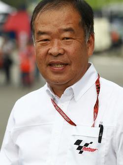 Shuhei Nakamoto, Dorna