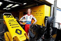 Алекс Перони, Fortec Motorsports