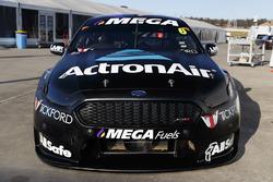 Richie Stanaway, Prodrive Racing Australia renk düzeni tanıtım