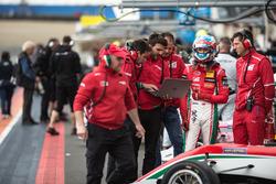 Guan Yu Zhou, Prema Powerteam, Dallara F317 – Mercedes-Benz
