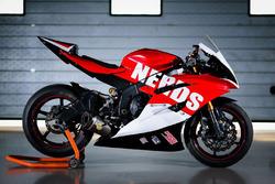 NERDS Racing announcement