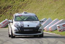 Pirmin Scheidegger, Renault Clio RS III, Ecurie Basilisk