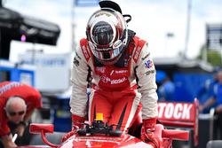Shelby Blackstock, Belardi Auto Racing
