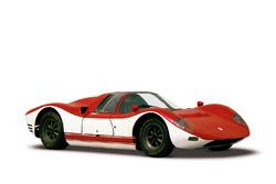 Nissan Motorsport retro livery