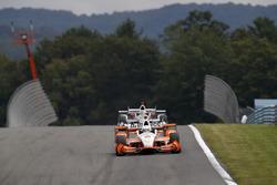 Джозеф Ньюгарден, Team Penske Chevrolet, Вілл Пауер, Team Penske Chevrolet