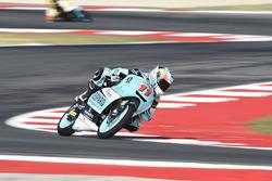 Ливио Луа, Leopard Racing