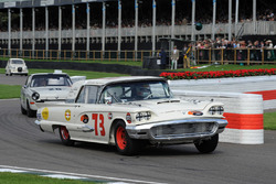 St Mary's Trophy Part 1 Tom Kristensen FordThunderbird
