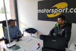 Interview: Ivan Ballinari