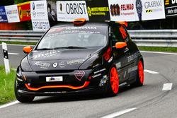 Ralf Henggeler, Renault Clio RS III, Equipe Bernoise