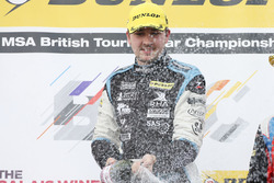 Race winner Tom Ingram, Speedworks Motorsport