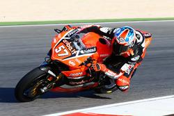 Mike Jones, Ducati