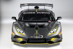 Lamborghini Huracan ST EVO unveil