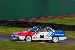 1990 Nissan Skyline GT-R R31