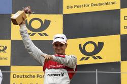 Podyum: 3. Nico Müller, Audi Sport Team Abt Sportsline, Audi RS 5 DTM