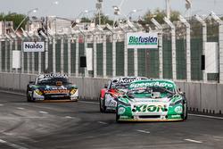 Agustin Canapino, Jet Racing Chevrolet, Norberto Fontana, JP Carrera Chevrolet, Josito Di Palma, Laboritto Jrs Torino