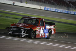 Austin Self, AM Technical Solutions Chevrolet Silverado
