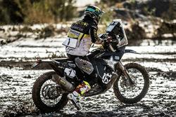 №1 Husqvarna Factory Racing: Пабло Кинтанилья