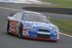 Dale Jarrett Tribute Car for Robert Yates Racing