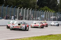 Norberto Fontana, JP Carrera Chevrolet, Mariano Werner, Werner Competicion Ford, Santiango Mangoni, Dose Competicion Chevrolet