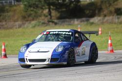 Patrick Drack, Porsche GT3 Cup, ACS, 2. Rennlauf