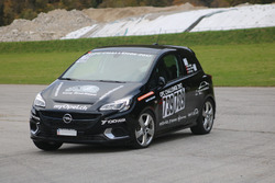 Rolf Tremp, Opel Astra OPC, Auto Bollhalder, Course 1