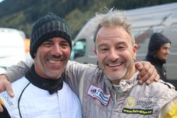 René Schnidrig und Philipp Krebs