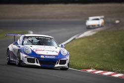 Porsche GT3 Cup Challenge Benelux: Zandvoort