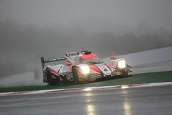 #28 TDS Racing ORECA 07-Gibson: Francois Perrodo, Matthieu Vaxiviere, Emmanuel Collard