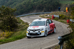 Trofei Rally Renault: Rally Due Valli