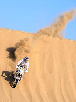 #19 KTM: Jacek Czachor